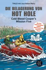Cover-Bild Die Belagerung von Hot Hole
