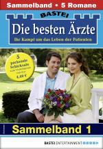 Cover-Bild Die besten Ärzte 1 - Sammelband