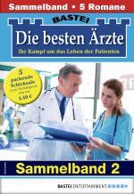 Cover-Bild Die besten Ärzte 2 - Sammelband
