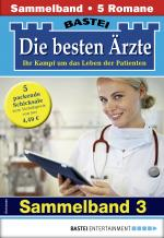 Cover-Bild Die besten Ärzte 3 - Sammelband