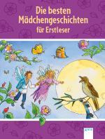 Cover-Bild Die besten Mädchengeschichten für Erstleser