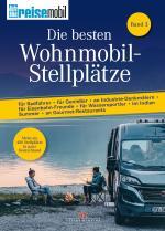 Cover-Bild Die besten Wohnmobil-Stellplätze