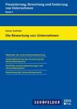 Cover-Bild Die Bewertung von Unternehmen