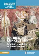 Cover-Bild Die Bilderburg Runkelstein