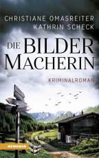 Cover-Bild Die Bildermacherin