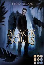 Cover-Bild Die Black-Reihe 2: Black Souls