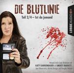 Cover-Bild Die Blutlinie - Folge 02