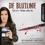Cover-Bild Die Blutlinie - Folge 03