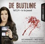 Cover-Bild Die Blutlinie - Teil 2/4