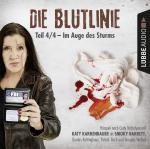 Cover-Bild Die Blutlinie - Teil 4/4