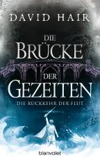 Cover-Bild Die Brücke der Gezeiten 8
