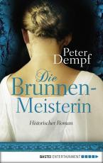 Cover-Bild Die Brunnenmeisterin