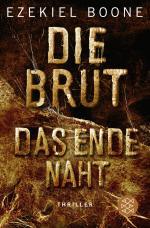 Cover-Bild Die Brut - Das Ende naht