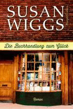 Cover-Bild Die Buchhandlung zum Glück