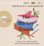 Cover-Bild Die Bücherfrauen