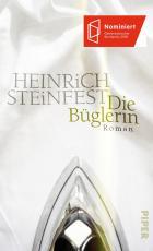 Cover-Bild Die Büglerin