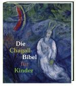 Cover-Bild Die Chagall-Bibel für Kinder