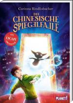 Cover-Bild Die chinesische Spiegelfalle