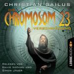 Cover-Bild Die Chromosom 23-Verschwörung