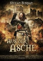 Cover-Bild Die Chronik der Falkenlegion 1: Aus der Asche
