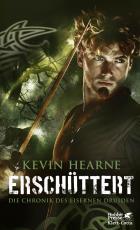 Cover-Bild Die Chronik des Eisernen Druiden / Erschüttert