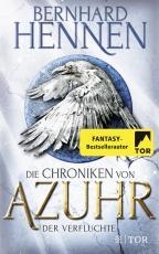Cover-Bild Die Chroniken von Azuhr - Der Verfluchte