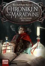 Cover-Bild Die Chroniken von Maradaine - Die Alchemie des Chaos