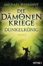 Cover-Bild Die Dämonenkriege - Dunkelkönig