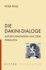 Cover-Bild Die Dakini-Dialoge