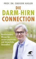 Cover-Bild Die Darm-Hirn-Connection