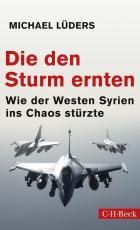Cover-Bild Die den Sturm ernten