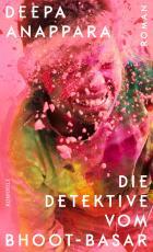 Cover-Bild Die Detektive vom Bhoot-Basar