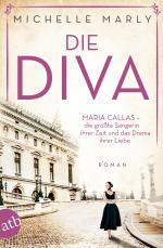Cover-Bild Die Diva