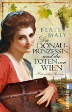 Cover-Bild Die Donauprinzessin und die Toten von Wien