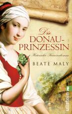 Cover-Bild Die Donauprinzessin