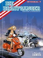 Cover-Bild Die Draufgänger Integral 7