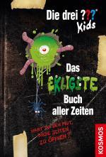Cover-Bild Die drei ??? Kids, Das ekligste Buch aller Zeiten