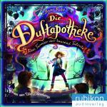 Cover-Bild Die Duftapotheke (4). Das Turnier der tausend Talente