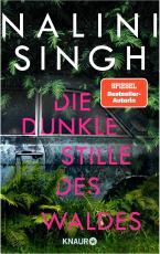 Cover-Bild Die dunkle Stille des Waldes