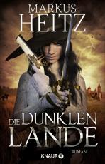 Cover-Bild Die dunklen Lande