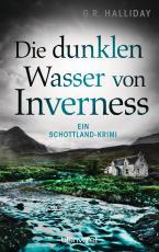 Cover-Bild Die dunklen Wasser von Inverness