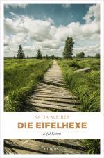 Cover-Bild Die Eifelhexe