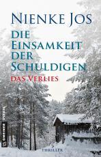 Cover-Bild Die Einsamkeit der Schuldigen - Das Verlies