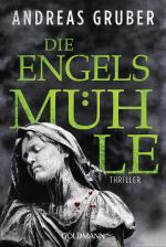 Cover-Bild Die Engelsmühle