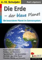 Cover-Bild Die Erde - der blaue Planet