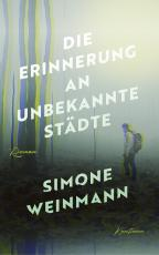 Cover-Bild Die Erinnerung an unbekannte Städte