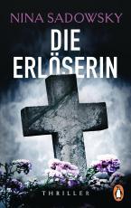 Cover-Bild Die Erlöserin