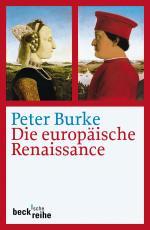 Cover-Bild Die europäische Renaissance
