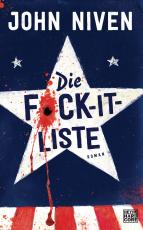 Cover-Bild Die F*ck-it-Liste