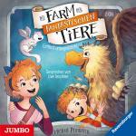 Cover-Bild Die Farm der fantastischen Tiere. Einfach unbegreiflich!